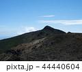 鉄山から見た安達太良山 44440604