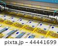 ユーロ 印刷 プリントのイラスト 44441699