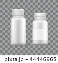 蜆壹> プラスチック プラスティックのイラスト 44446965