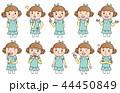 少女Eセット 44450849