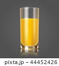 ドリンク 飲み物 飲物のイラスト 44452426