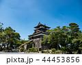 丸岡城 城 お城の写真 44453856