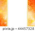 背景 紅葉 秋のイラスト 44457328