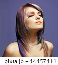 女性 メス 女の子の写真 44457411