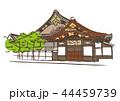 京都府京都市/二条城 44459739