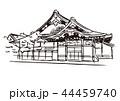 京都府京都市/二条城 44459740