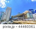 大阪駅 駅 大阪の写真 44460361