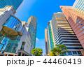 大阪 梅田 ビルの写真 44460419