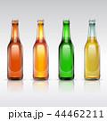 ビール びん ビンのイラスト 44462211