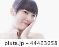 1人 女性 メスの写真 44463658