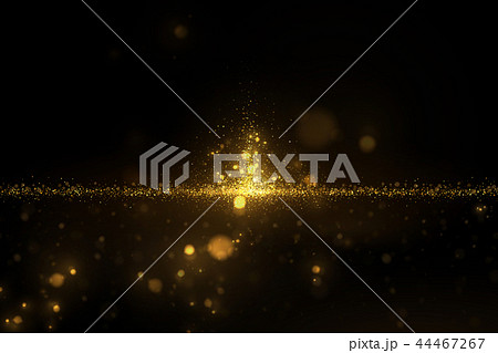 Gold glitter abstract luxury background 44467267