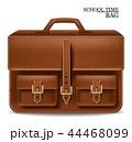 鞄 立体 3Dのイラスト 44468099