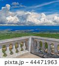 Menorca Island Sunny Landscape 44471963