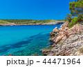 Playa Des Bot View at Menorca Island 44471964