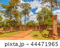 Banteay Srei Temple Entrance Ancient Ruins 44471965