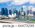 シンガポール マリーナ・ベイ 44473299