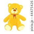 くま クマ 熊のイラスト 44475426