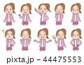少女セットC 44475553