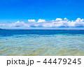 石垣島 海 風景の写真 44479245