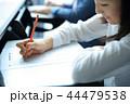 テスト 試験 学生の写真 44479538