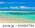 コンドイビーチ 竹富島 ビーチの写真 44484794