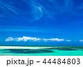 コンドイビーチ 石垣島 海の写真 44484803
