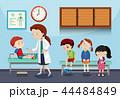 助ける 医者 救済のイラスト 44484849