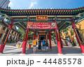 香港 黄大仙[ウォンタイシン]  44485578