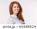 女 女の人 女性の写真 44486624