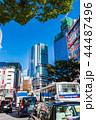 渋谷 道玄坂 通りの写真 44487496