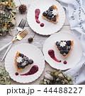 タルト ケーキ ベリーの写真 44488227