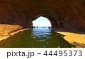 渓谷と小川 44495373