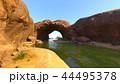 渓谷と小川 44495378
