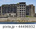 世界遺産 端島 軍艦島の写真 44496932
