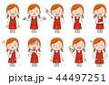 少女Dセット 海外 44497251