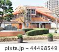 土呂駅(東口) 44498549