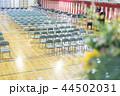 式典イメージ(整列する椅子) 44502031
