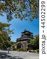 丸岡城 城 日本最古の写真 44502299