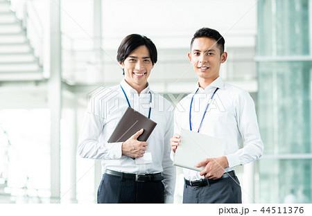 ビジネスマン  44511376