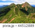 山 八ヶ岳 山岳の写真 44512889