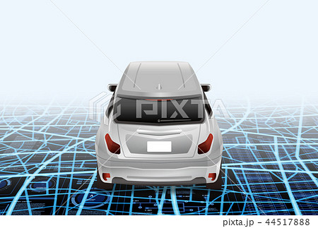 自動車関連のイメージ 44517888