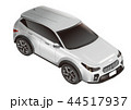 車 自動車 SUVのイラスト 44517937