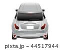 車 自動車 SUVのイラスト 44517944