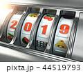 2019 カジノ カジノののイラスト 44519793