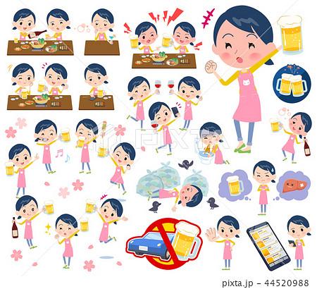 Childminder women_alcohol 44520988