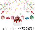 パーティー ベクター 誕生日のイラスト 44522631