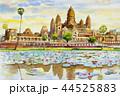 Angkor Wat Temple, Cambodia 44525883
