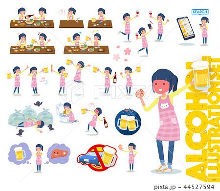 flat type Childminder women_alcohol 44527594