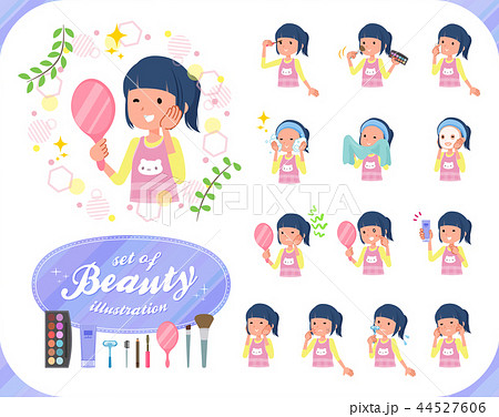 flat type Childminder women_beauty 44527606