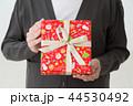 プレゼント 44530492
